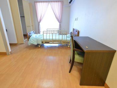 サービス付き高齢者向け住宅 介護付高齢者住宅松寿園(群馬県太田市)イメージ