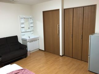 サービス付き高齢者向け住宅 南風館(京都府福知山市)イメージ