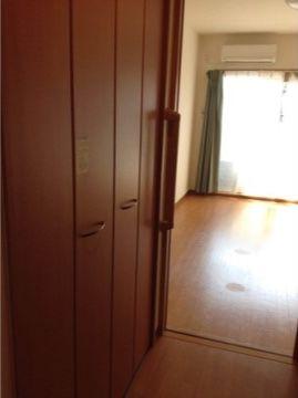 サービス付き高齢者向け住宅 グローリー(京都府城陽市)イメージ