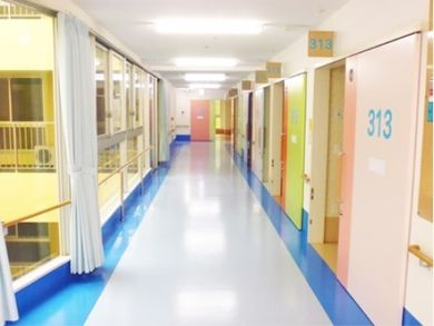 サービス付き高齢者向け住宅 さわやか立花弐番館(福岡県福岡市博多区)イメージ