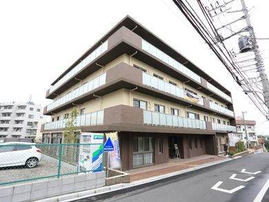 サービス付き高齢者向け住宅 イリーゼ和光(埼玉県和光市)イメージ
