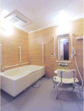 サービス付き高齢者向け住宅 イルミーナみどり(埼玉県さいたま市緑区)イメージ