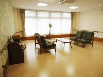 サービス付き高齢者向け住宅 ココファン渋沢(神奈川県秦野市)イメージ