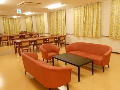 サービス付き高齢者向け住宅 アイエリア北上尾(埼玉県上尾市)イメージ