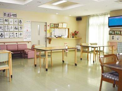 サービス付き高齢者向け住宅 安心館さくら(群馬県前橋市)イメージ