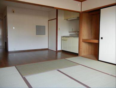 サービス付高齢者向け賃貸住宅 パレ・ロワイヤル(福島県福島市)イメージ