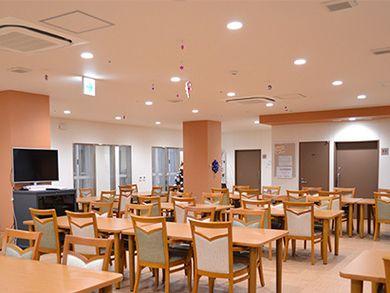 サービス付き高齢者向け住宅 ココファン日吉7丁目(神奈川県横浜市港北区)イメージ