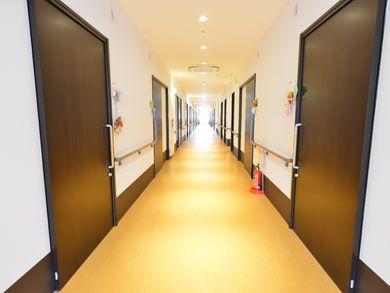 サービス付き高齢者向け住宅 トートイス前橋(群馬県前橋市)イメージ