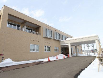 介護付有料老人ホーム ルルドの泉(北海道札幌市厚別区)イメージ