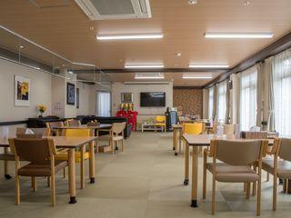サービス付き高齢者向け住宅 さがの福寿苑長岡紅葉(京都府長岡京市)イメージ