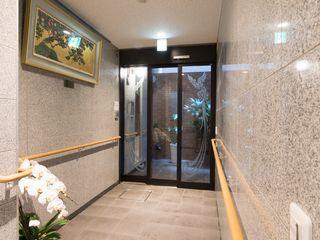 サービス付き高齢者向け住宅 グローリー御所南(京都府京都市中京区)イメージ