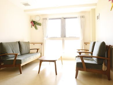 サービス付き高齢者向け住宅 ココファン川口榛松(埼玉県川口市)イメージ