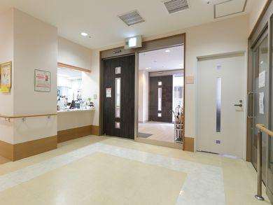 サービス付き高齢者向け住宅 ココファン三郷中央(埼玉県三郷市)イメージ