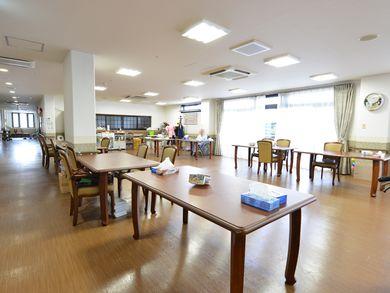 サービス付き高齢者向け住宅 ハートランド小山(栃木県小山市)イメージ