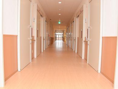 サービス付き高齢者向け住宅 すずらんの家小倉(福岡県北九州市小倉南区)イメージ