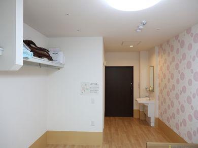 サービス付き高齢者向け住宅 パルクフローラ(群馬県伊勢崎市)イメージ
