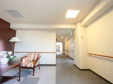 サービス付き高齢者向け住宅 スカイステーション(神奈川県大和市)イメージ