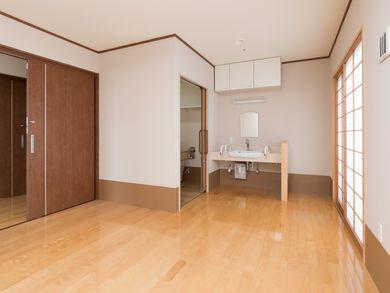 サービス付き高齢者向け住宅 ユリシス(滋賀県大津市)イメージ
