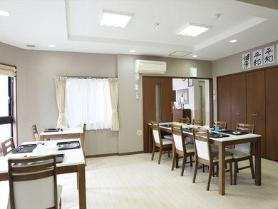 サービス付き高齢者向け住宅 ココファンリビング辻堂太平台(神奈川県藤沢市)イメージ