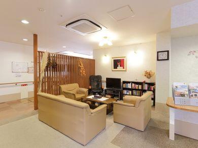 サービス付き高齢者向け住宅 所沢グループリビングそよ風(埼玉県所沢市)イメージ