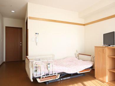 サービス付き高齢者向け住宅 ワールドステイ東新町(群馬県太田市)イメージ