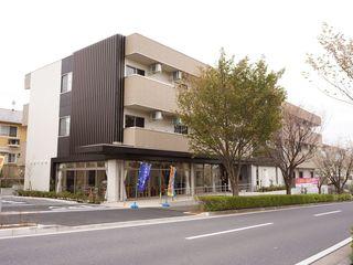 サービス付き高齢者向け住宅 プラチナ・シニアホーム船橋日大前(千葉県船橋市)イメージ