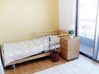 サービス付き高齢者向け住宅 マザーホーム戸室(神奈川県厚木市)イメージ