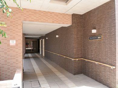 サービス付き高齢者向け住宅 グッドライフ一番街(福岡県久留米市)イメージ