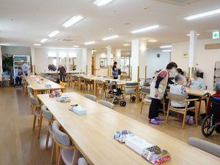 サービス付き高齢者向け住宅 センチュリーテラス白鍬(埼玉県さいたま市桜区)イメージ