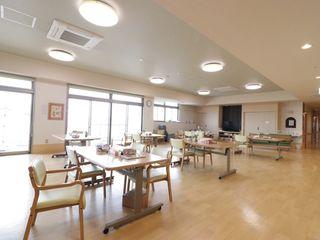 サービス付き高齢者向け住宅 鈴鹿清寿苑(三重県鈴鹿市)イメージ