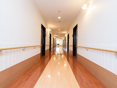 サービス付き高齢者向け住宅 やすらぎの家Ⅱ(福岡県福岡市東区)イメージ