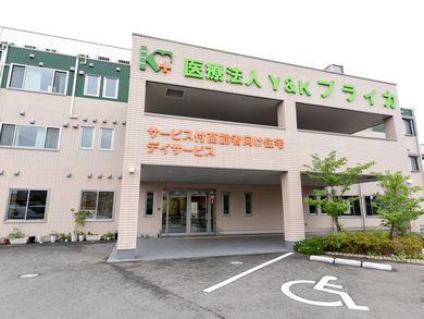 サービス付き高齢者向け住宅 ブライカ(福岡県古賀市)イメージ