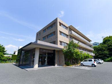 サービス付き高齢者向け住宅 シニアハウスめがね橋マンション(福岡県大牟田市)イメージ