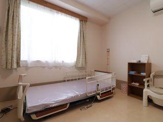 サービス付き高齢者向け住宅 ひかり(三重県鈴鹿市)イメージ