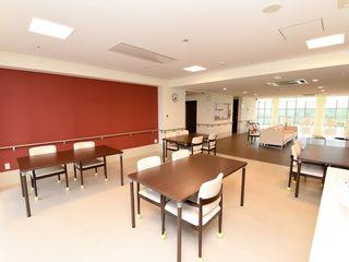 サービス付き高齢者向け住宅 リバーサイドいしいびの館(佐賀県佐賀市)イメージ