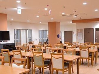 サービス付き高齢者向け住宅 ココファン町田(神奈川県相模原市南区)イメージ