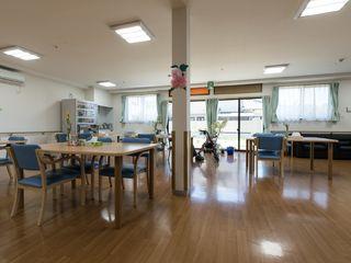 サービス付き高齢者向け住宅 やさしい手シニアリビングやさしえ城陽(京都府城陽市)イメージ