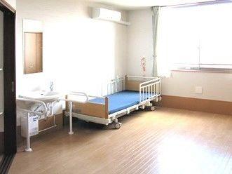 サービス付き高齢者向け住宅 クレイン東邦(群馬県みどり市)イメージ