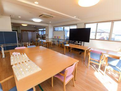 サービス付き高齢者向け住宅 くらじの里家(福岡県直方市)イメージ