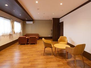 サービス付高齢者向け住宅 森の響(千葉県東金市)イメージ