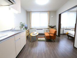 サービス付き高齢者向け住宅 らくら新川(北海道札幌市北区)イメージ