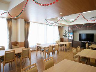 サービス付き高齢者向け住宅 イリーゼ札幌屯田(北海道札幌市北区)イメージ