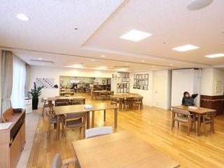 サービス付き高齢者向け住宅 グレイプスふじみ野( 埼玉県ふじみ野市)イメージ