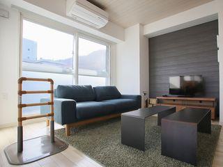 サービス付き高齢者向け住宅 ロータス伏見邸(北海道札幌市中央区)イメージ