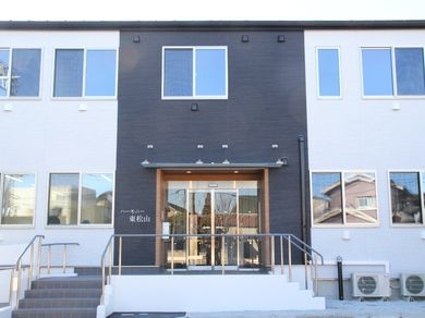 サービス付き高齢者向け住宅 ハーモニー東松山(埼玉県東松山市)イメージ