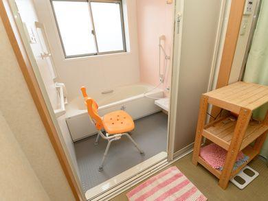 サービス付き高齢者向け住宅 えみうむ瀬高(福岡県みやま市)イメージ