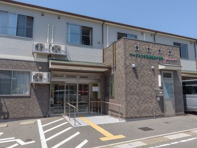 サービス付き高齢者向け住宅 はるのかぜ(福岡県春日市)イメージ