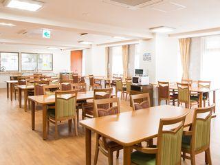 サービス付き高齢者向け住宅 ココファン西陣中央(京都府京都市上京区)イメージ