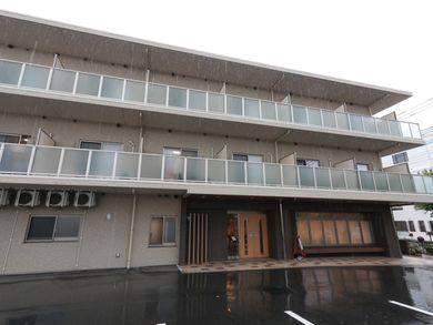 サービス付き高齢者向け住宅 ピュアテラス川口青木(埼玉県川口市)イメージ
