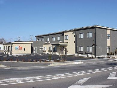 サービス付き高齢者向け住宅 ビッグベンメイフェア(埼玉県深谷市)イメージ
